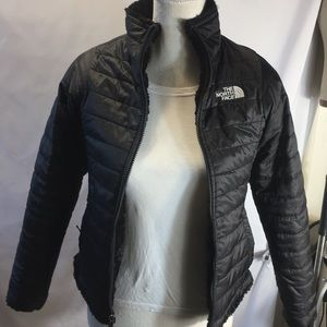 💕NWOT💕 REVERSIBLE NORTH FACE